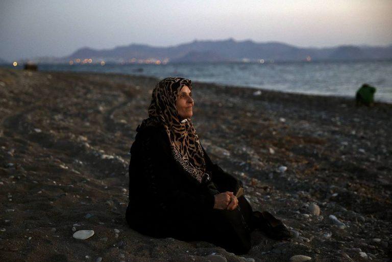 Ξημέρωμα στην Κω: Καλημέρα προσφυγιά
