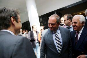 Εκλογές ΝΔ – Αντώναρος: «Ο Καραμανλής έκανε σχόλια αλλά…»
