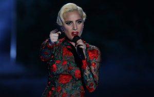 Lady Gaga: Μετά τον βιασμό μου πάσχω από μετατραυματικό σοκ [vid]