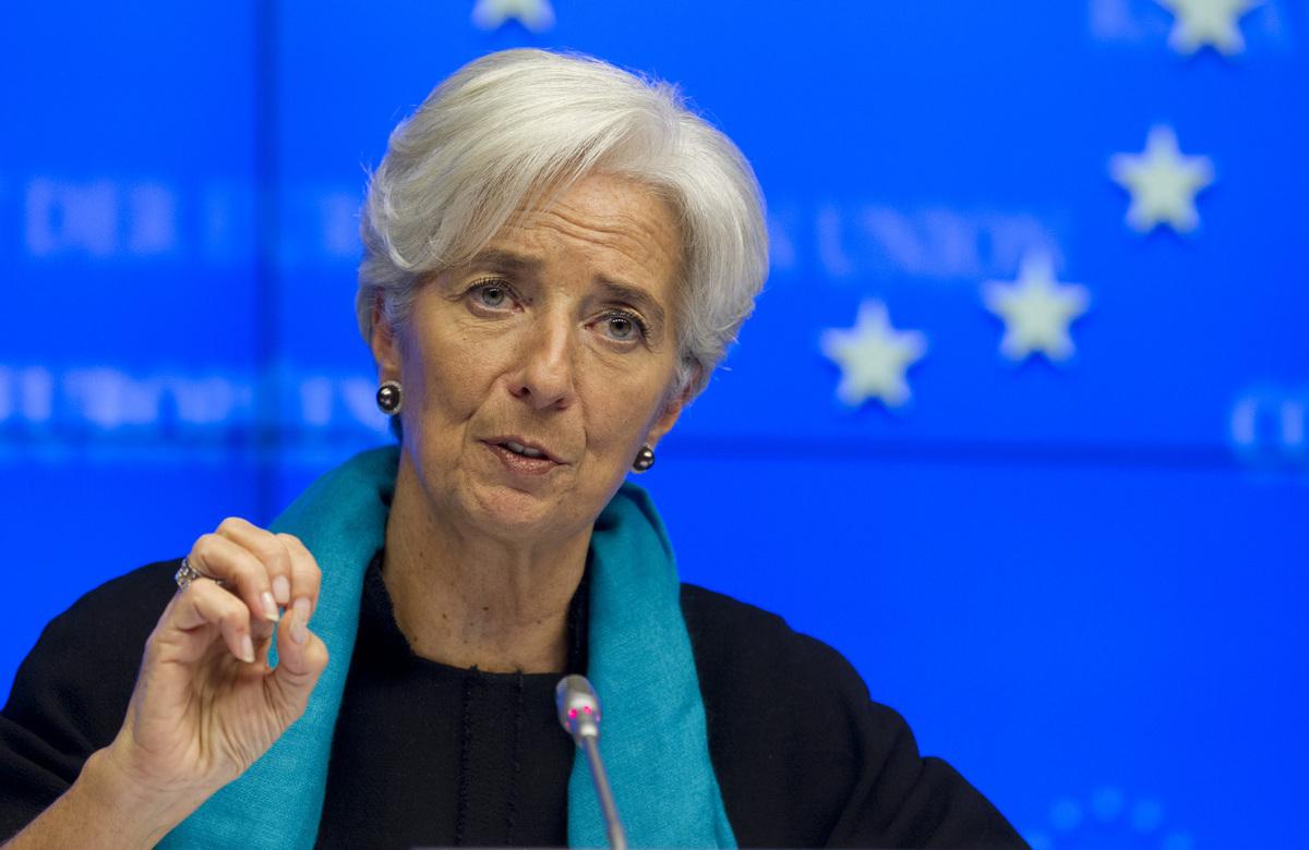 Ενοχλημένη η Λαγκάρντ με την Αθήνα που δεν θα πληρώσει αύριο τη δόση του ΔΝΤ - Δεκτό το αίτημα για πληρωμή και των 4 δόσεων τέλη Ιουνίου
