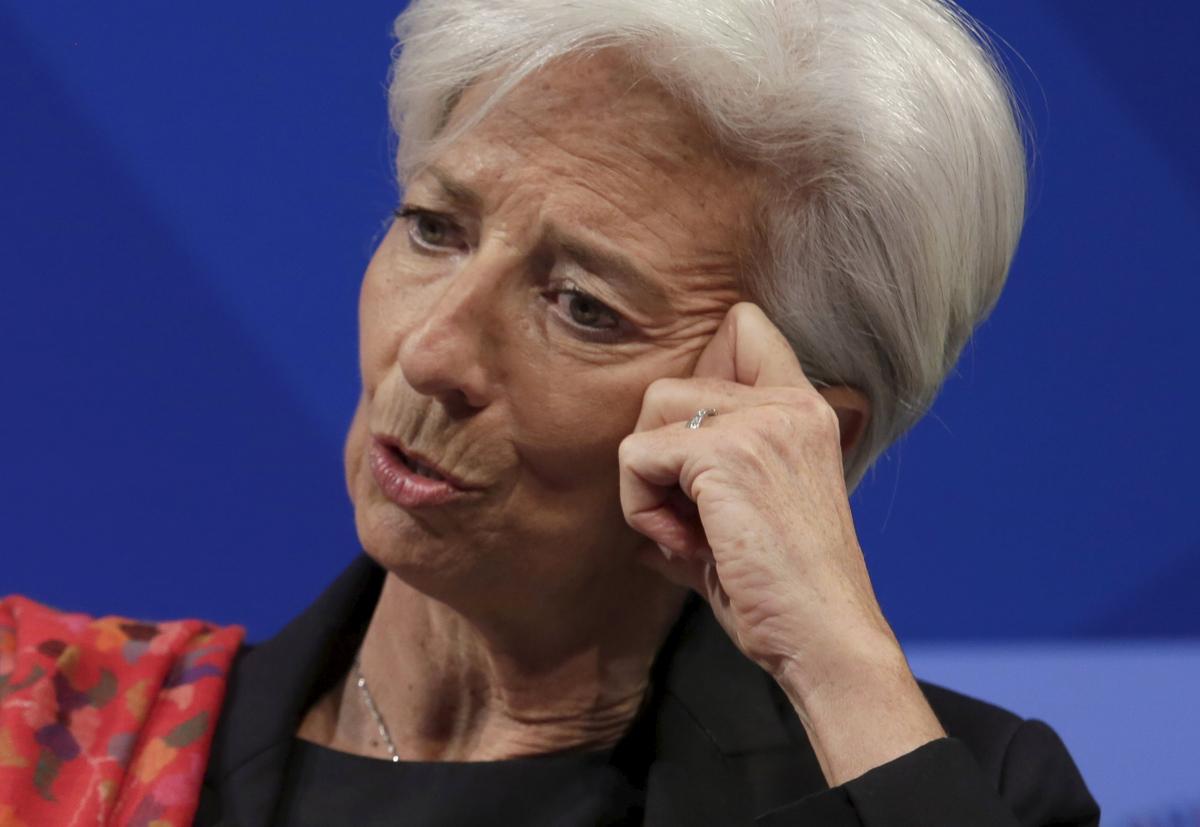 Νέο τελεσίγραφο Λαγκάρντ: Βιώσιμο χρέος και μεταρρυθμίσεις – Όχι σε παράλογες προβλέψεις για το πλεόνασμα