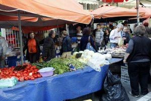 Τι θα συμβεί με τις λαϊκές αγορές