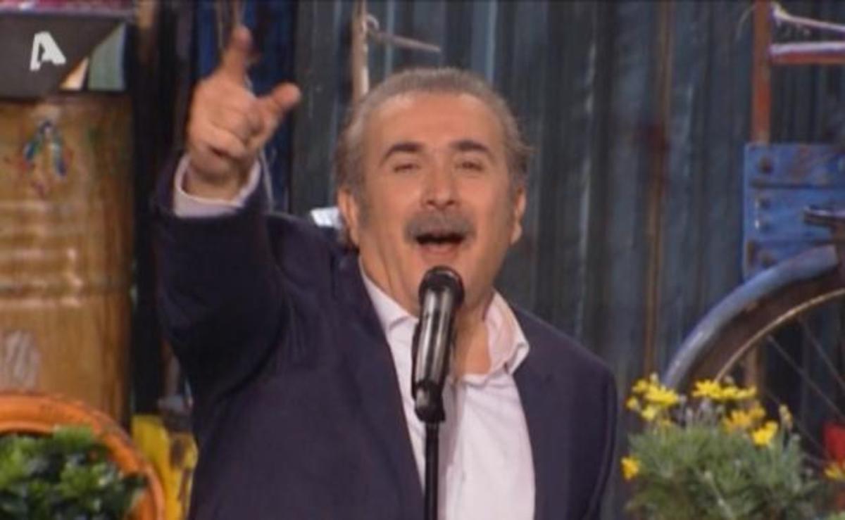 Αποκλειστικό: Ο Λαζόπουλος επιστρέφει… να τους σταυρώσει!