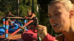 Survivor: Θα μας τρελάνει η Λάουρα! Τα βίντεο που την καίνε! [vids]