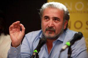 """Λαζόπουλος: Τα γέλια στην ερώτηση """"θα ξαναψήφιζες ΣΥΡΙΖΑ;"""" [vid]"""