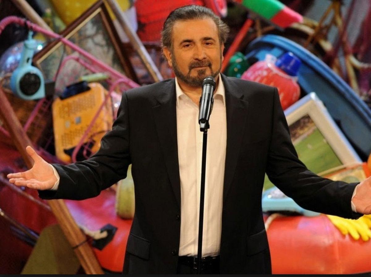 ΑΠΟΚΛΕΙΣΤΙΚΟ:  Πού θα ανοίξει το «Τσαντίρι» του ο Λαζόπουλος