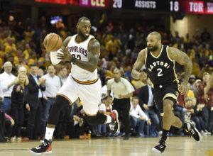 "NBA: Ο ""Βασιλιάς"" τους οδηγεί! Τρομέρος Λεμπρόν και νίκη για Καβαλίερς [vids]"
