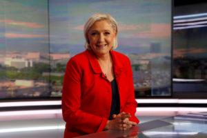 Γαλλία: Υποψήφια στις εκλογές η Λε Πεν