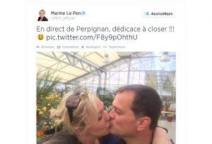 """Λουί Αλιό: Ποιος είναι ο… """"κύριος Μαρίν Λε Πεν"""" [pics, vids]"""