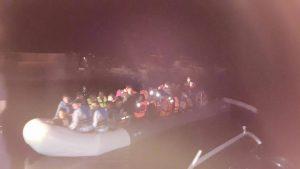Καταγγελία για απάνθρωπη συμπεριφορά της Frontex σε πρόσφυγες της Λέσβου