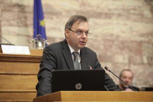 Λιαργκόβας: Έχουν συμφωνηθεί ανέφικτα πλεονάσματα μέχρι το 2060