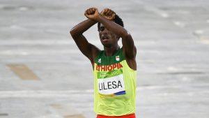 Χειρονομία… θανάτου και άσυλο στη Βραζιλία! Ο Αιθίοπας Λιλέσα καλεί σε βοήθεια