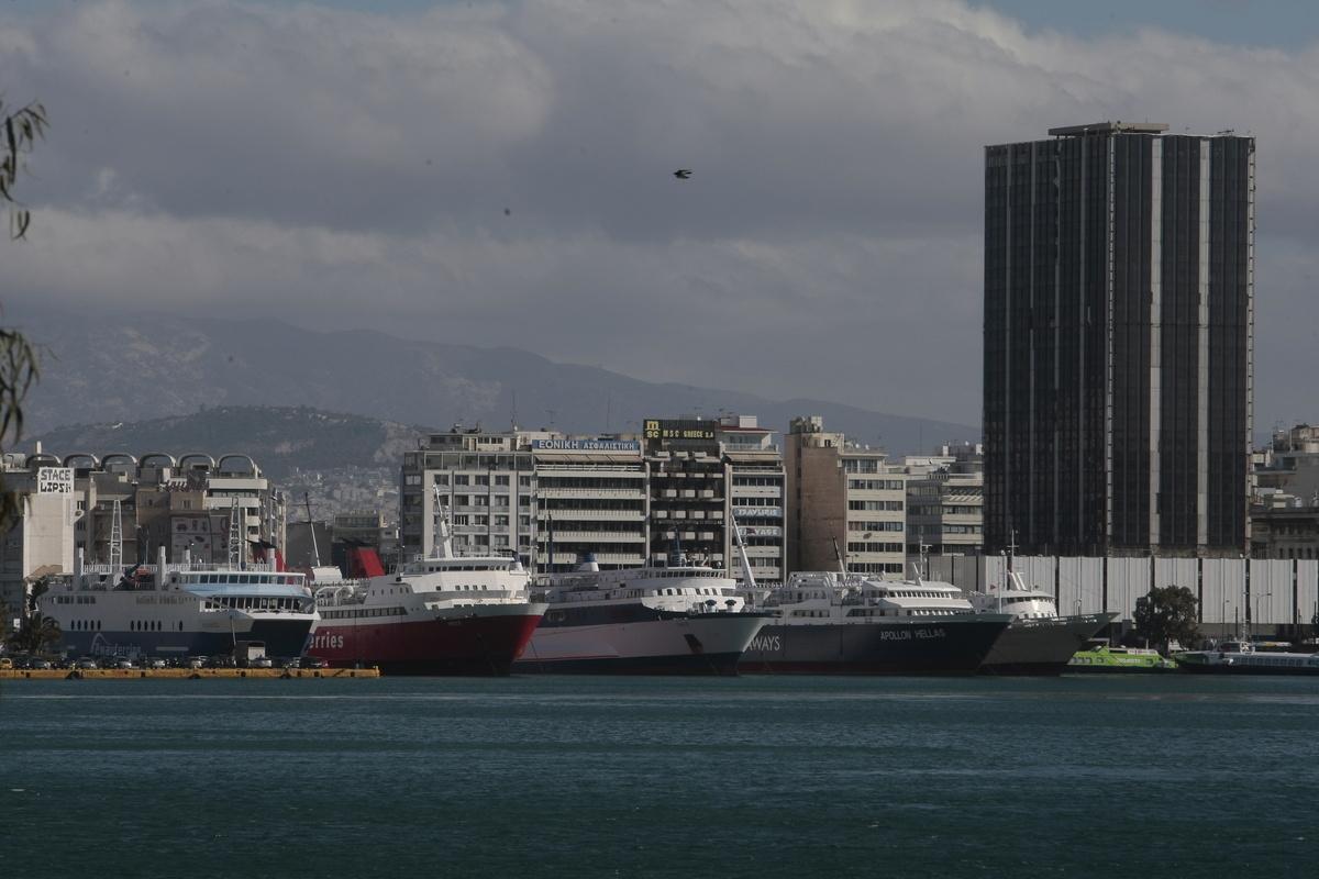 Καιρός: Κανονικά τα δρομολόγια των πλοίων