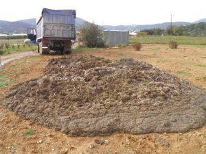 Δηλητηρίαζαν το νερό της Αττικής – Συλλήψεις για απόβλητα στον Μαραθώνα (ΦΩΤΟΓΡΑΦΙΕΣ)