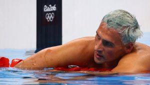 Ολυμπιακοί Αγώνες: Νέες εικόνες από τη νύχτα ντροπής του Λόχτε!
