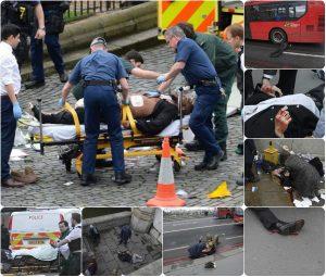 Λονδίνο: Τρόμος και αίμα! Νεκροί και τραυματίες με άρωμα τζιχαντιστών