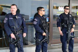 Συναγερμός στις ΗΠΑ: Απειλή για τρομοκρατική επίθεση στο Λος Άντζελες