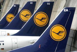 Lufthansa: Νέα δρομολόγια από και προς δημοφιλείς ελληνικούς προορισμούς