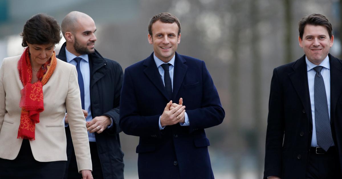 Γαλλία – Εκλογές, δημοσκόπηση: Παίρνει και τις βουλευτικές ο Μακρόν