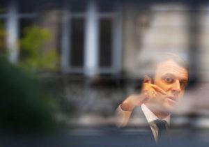 Μακρόν: Έχω αποφασίσει ποιος θα είναι ο επόμενος πρωθυπουργός… αλλά δεν σας λέω!