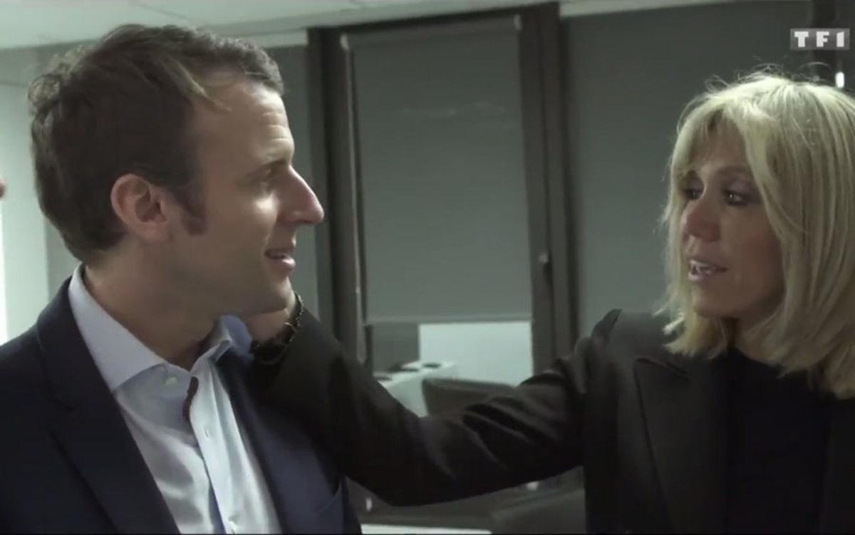 Εμανουέλ Μακρόν: Πίσω από τις κλειστές πόρτες – Όσα έδειξε το ντοκιμαντέρ [vids]