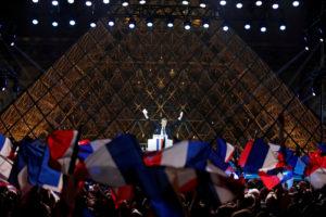 Γαλλικές εκλογές – Τα τελικά αποτελέσματα