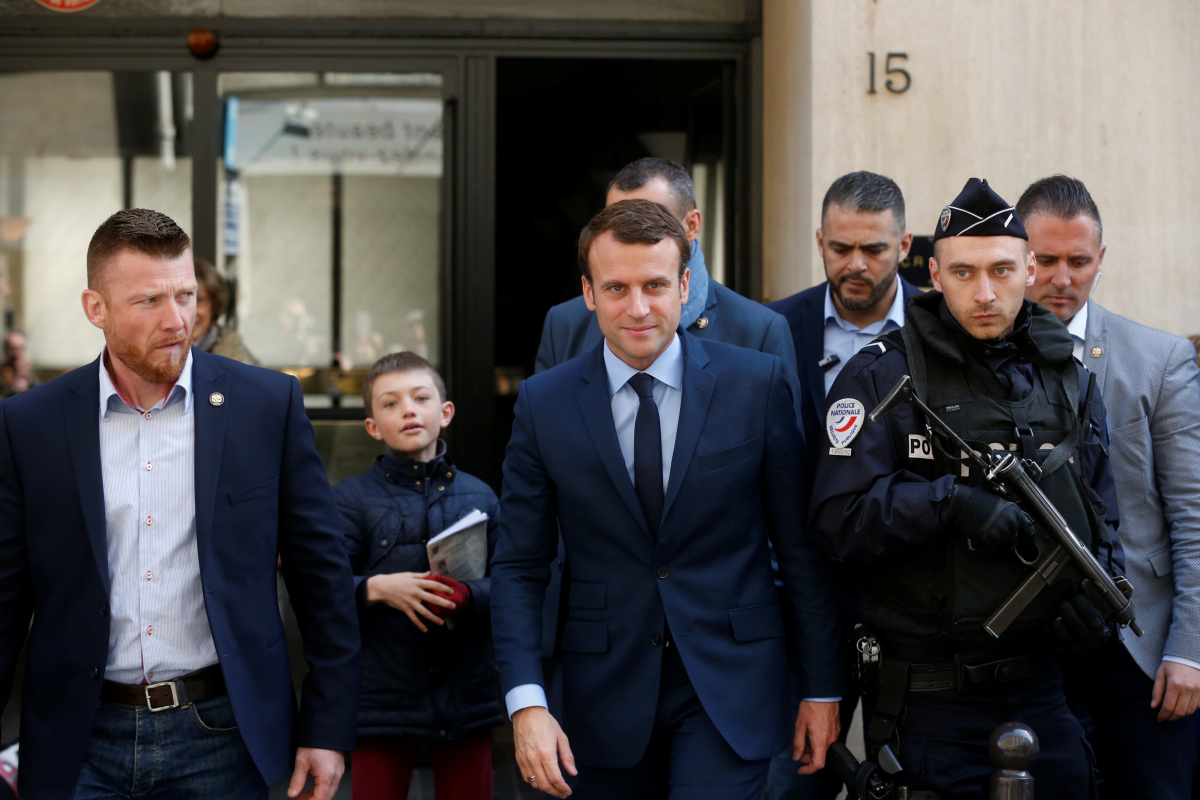 Γαλλικές εκλογές – Εμμανουέλ Μακρόν: Ισχυρός ή Πρόεδρος σε ομηρία; – Το γαλλικό παράδοξο