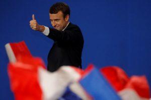 Εκλογές Γαλλία LIVE – Θρίλερ για την πρωτιά! Ψήφο – ψήφο Μακρόν – Λε Πεν!