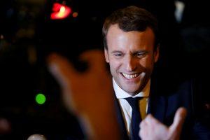 """Εκλογές Γαλλία: Βάφτισαν τον Μακρόν """"Ομπάμα"""" της Ευρώπης – Γιατί ο β γύρος δεν θα είναι περίπατος!"""