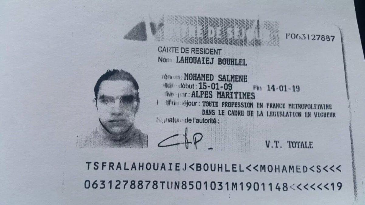 Γαλλία – Νίκαια – LIVE: Αυτός είναι ο Mohamed Lahouaiej Bouhlel! Στην δημοσιότητα φωτογραφίες!