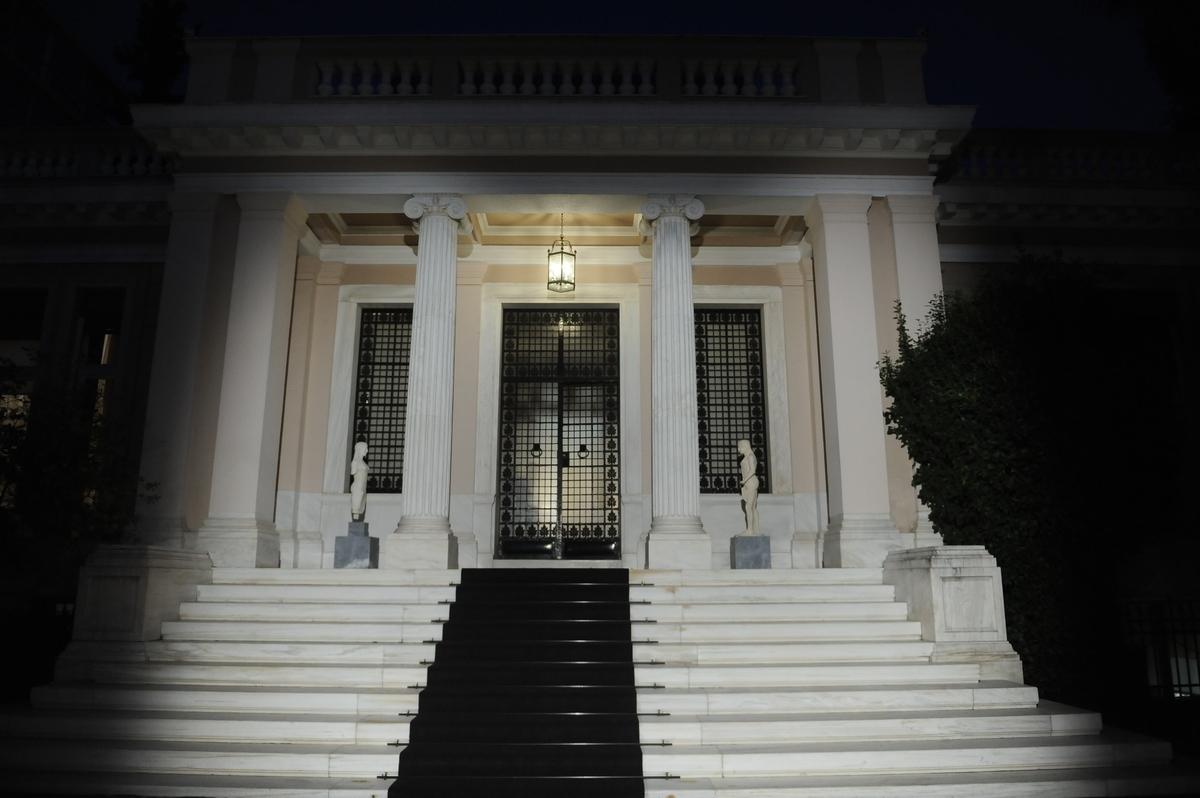 Το Μαξίμου υποβαθμίζει τη σύσκεψη του Washington Group για το χρέος