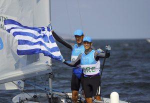 Μάντης – Καγιαλής: Τα συγχαρητήρια της πολιτικής ηγεσίας στους χάλκινους Ολυμπιονίκες