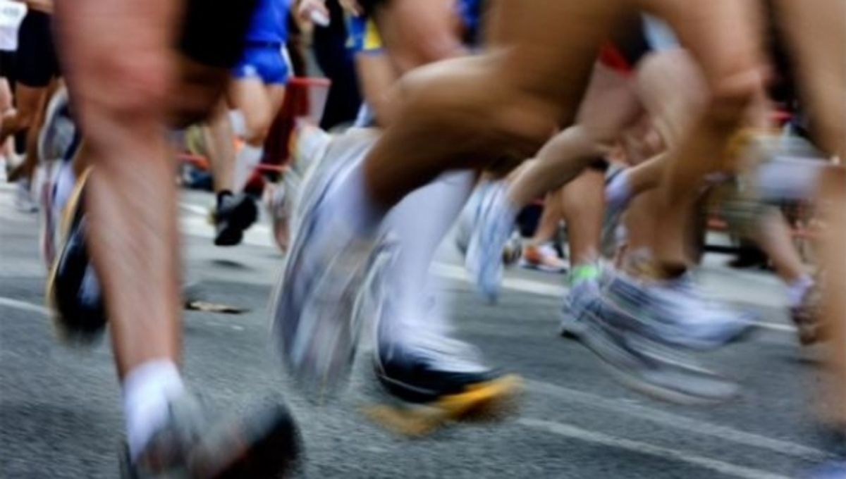 Μαραθώνιος 2015: Τι πρέπει να φάτε πριν και αφότου τρέξετε – Τι απαγορεύεται!