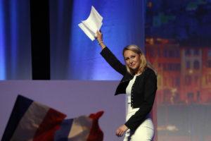 """""""Βόμβα"""" στην πολιτική σκηνή της Γαλλίας! Αποχωρεί η Μαρεσάλ – Λε Πεν"""