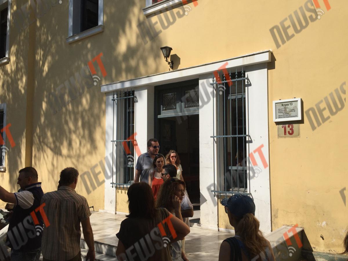 Μαρινόπουλος: Με κομμένη την ανάσα περιμένουν οι εργαζόμενοι την απόφαση του Πρωτοδικείου