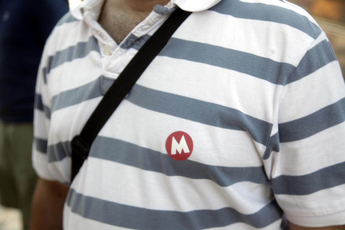 Μαρινόπουλος: Εν αναμονή της απόφασης – Οι όροι του Σκλαβενίτη – Όλη η επιστολή