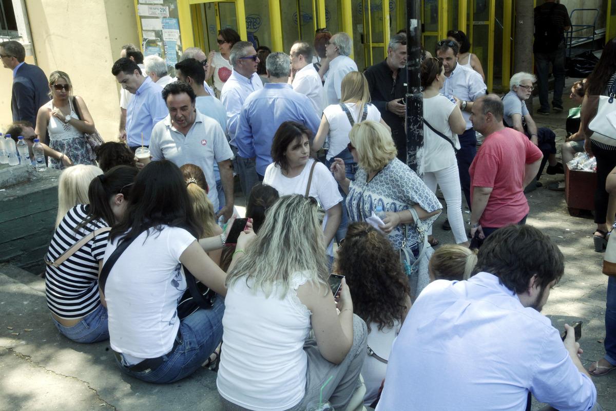Μαρινόπουλος: Όλοι τάχθηκαν υπέρ εκτός από το ελληνικό Δημόσιο! – Οργή για την στάση του νομικού συμβουλίου του κράτους στην δίκη