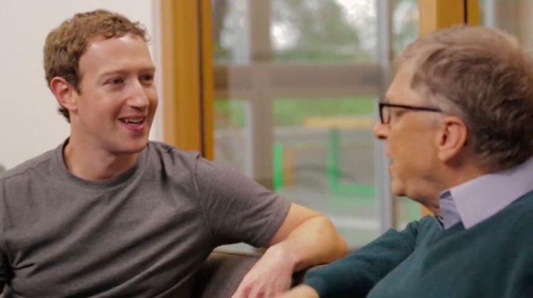 Μετά από 12 χρόνια ο Mark Zuckerberg ετοιμάζεται να πάρει πτυχίο από το Harvard!