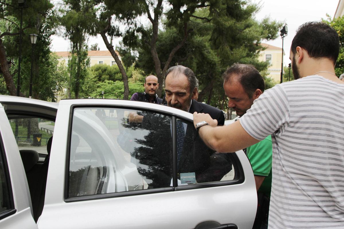 """Προφυλακιστέος πάλι ο Ανδρέας Μαρτίνης για """"κερασμένα"""" νοσήλεια"""