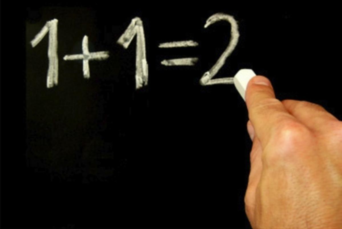Τα άλλα μαθηματικά (που θα μας σώσουν)