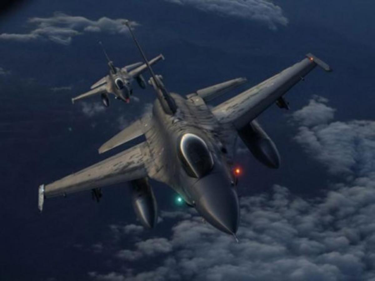 Συναγερμός στη Βρετανία: Ξαφνική απογείωση μαχητικών αεροσκαφών
