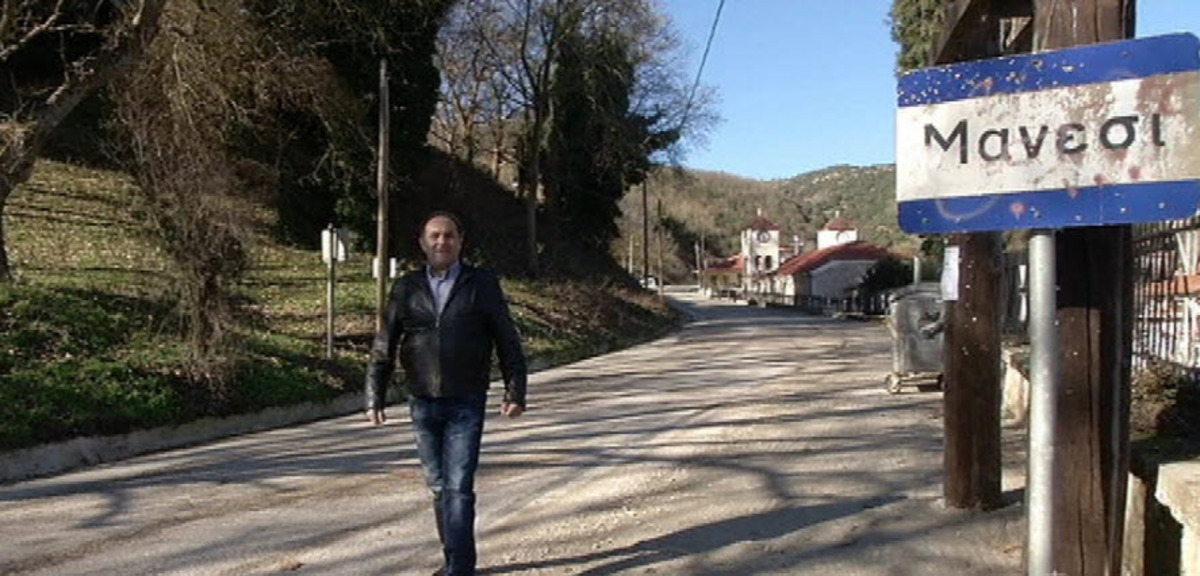 Ο υπουργός που έγινε καλλιεργητής τριαντάφυλλων! | Newsit.gr
