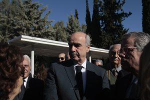Εκλογές ΝΔ: Ο Μεϊμαράκης έχασε 3.500 ψήφους!