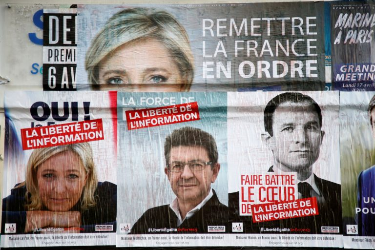 Γαλλία, εκλογές: Οι τρεις επιλογές του Μελανσόν – Ψηφοφορία σε εξέλιξη