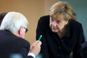 """""""Όχι"""" Βερολίνου στην ολλανδική ιδέα για """"μίνι-ζώνη Σένγκεν"""""""