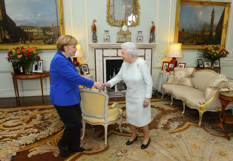 Βρετανία: Συνάντηση «κορυφής» στο Κάστρο του Γουίνδσορ – Η βασίλισσα Ελισάβετ θα υποδεχτεί την Άγγελα Μέρκελ