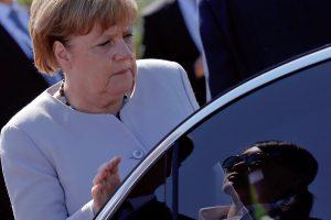 Αγρίεψαν οι Γερμανοί κατά της Τουρκίας – Έτοιμοι να κόψουν τα ευρωπαϊκά κονδύλια