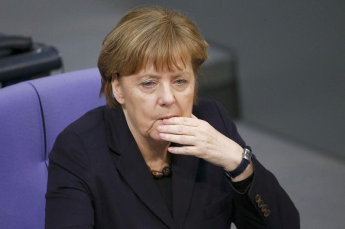 Αλλάζει στάση το Βερολίνο απέναντι στην Ελλάδα! – Παρέμβαση Μέρκελ