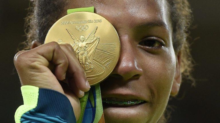 Ολυμπιακοί Αγώνες 2016: Παίρνουν πίσω τα ελαττωματικά μετάλλια!