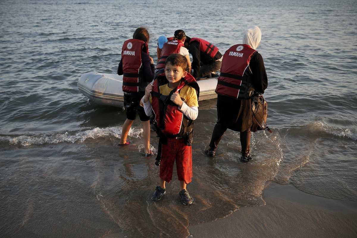 Φωτογραφία: Reuters (Αρχείου)